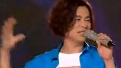 杨培安献唱《我相信》 展现青春活力
