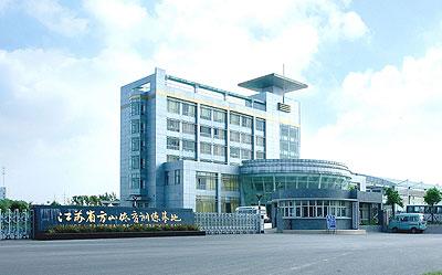 2014南京青奥会场馆——大学场馆区