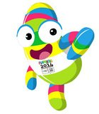 Taekwondo NANJING 2014 YOUTH OLMPIC GAMES