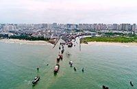 感恩海洋 生生不息!北海市开渔仪式于8月16日隆重举行