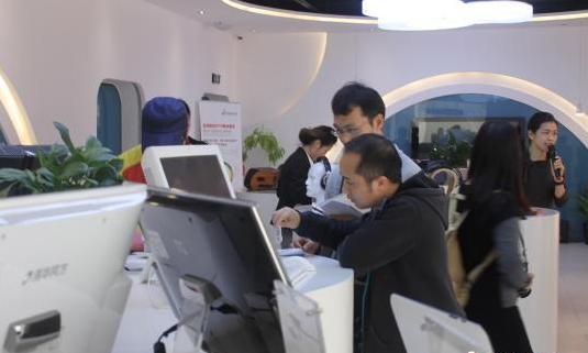 广西崛起电子信息产业高地辐射东盟