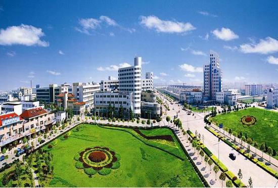 南通开发区规划184平方公里 2020年人口45万图片