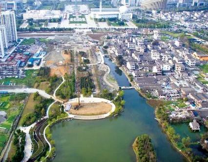 通州区最新城市规划曝光!未来会有大动作!