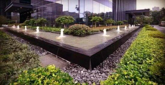 【天宝国能中心】根植城市命脉 成就中心商务典范