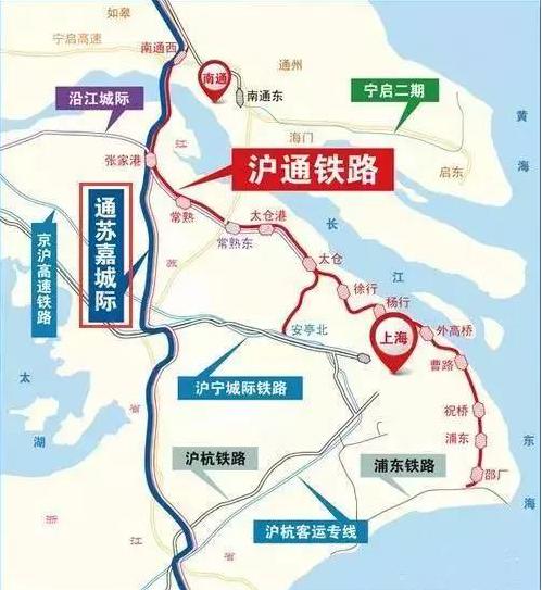 【景瑞御府】又一条重量级高铁即将开建!!!