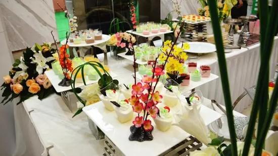 恒隆国际公寓  一群贵族的盛宴