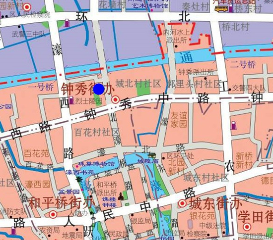 十一月中上旬南通市区共4地块成交