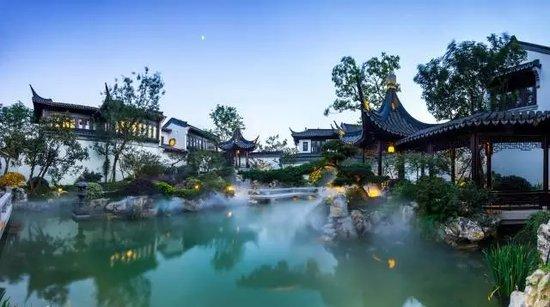 九玺台  雅致中国风 典藏华夏美