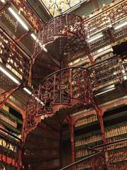 世界上最绚烂夺目的图书馆