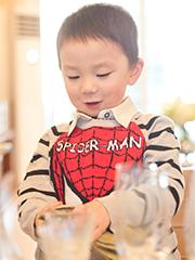 小小蜘蛛侠