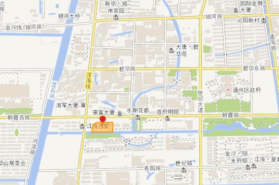 总价3858.44万!江苏威格地产火速拿下通州区一宗商业地块