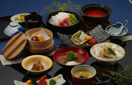 五一来海门翠湖天地品尝日式大餐吧!