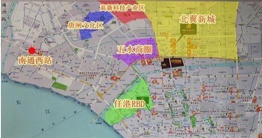 江苏南通到重庆地图