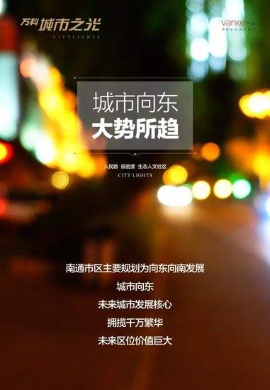 【城市之光】十二大核心竞争力之地段篇