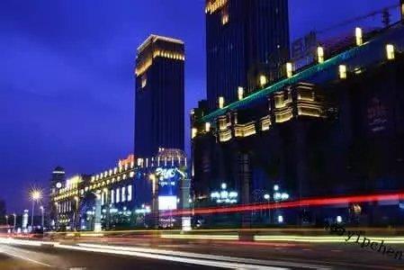 中南熙悦 心中有墅  惊艳时光,城市印记
