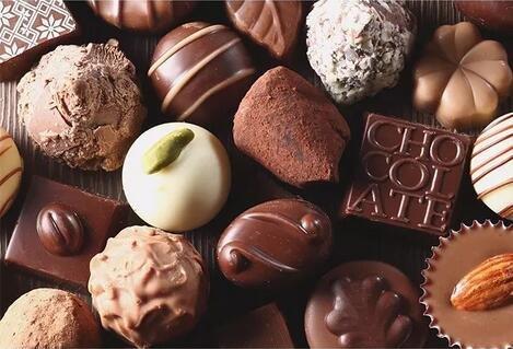 【浓情】东正·颐和府巧克力&糖果DIY即将上演