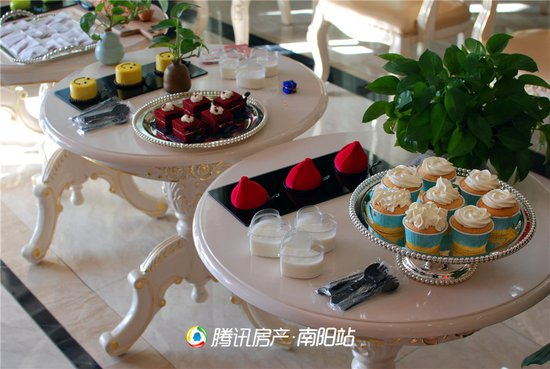 传世·温泉公馆2017年第一届温泉文化节暖心启动