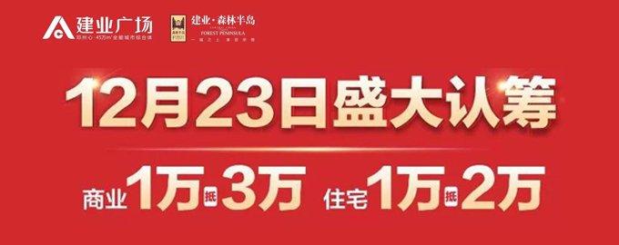 掘金天街铺铺为赢,1月5日群星演唱会星耀建业  !