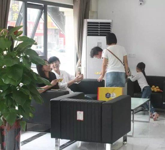 【外衣】蚂蚁公寓,手机壳diy活动温情进行中