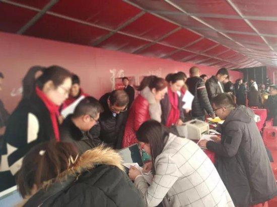 【当红不让】碧桂园·翡翠山惊艳开盘,红动全城!