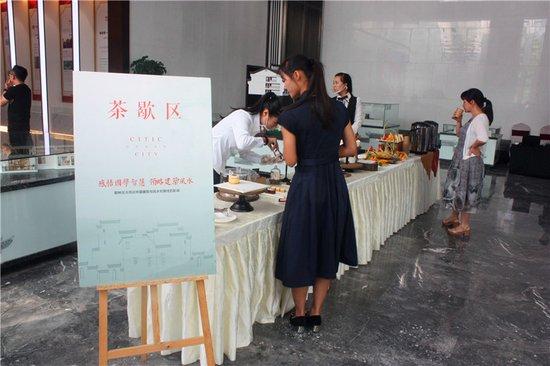 【讲座】7月15日中信国安城风水讲堂火爆开讲!