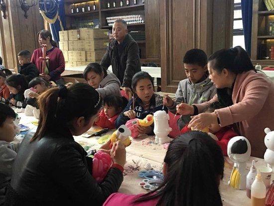 11月11日常绿大溪地童话世界欢乐嘉年华开启!