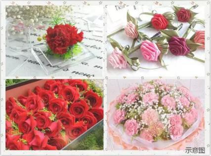 【恒大御景湾】鲜花美食,香薰烛台,感怀师恩