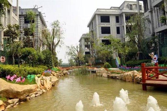 园林墅境美宅 原来城市也可以诗意地栖居