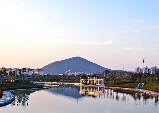 倾城恋,人心鉴——碧桂园南阳公馆正式更名为南都·翡翠山