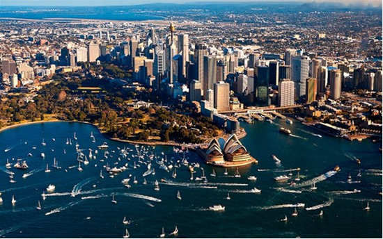 国人出境游喜欢这些城市 而海外置业为什么独爱它?