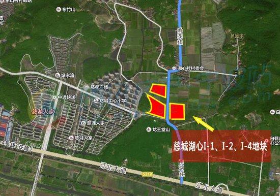 """""""画风""""突变?11月宁波土市热度向非核心区转移"""