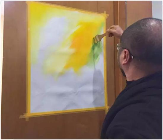 钱湖柏庭绘画课堂:让绘画为您的生活增添快乐的色彩
