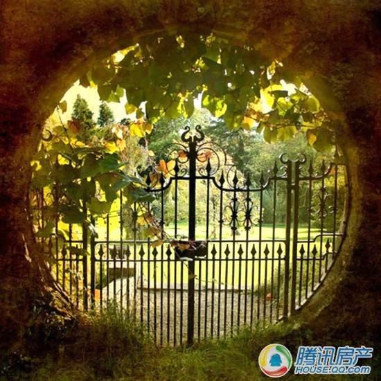 宁波绝版秘密花园 看过之后美哭了