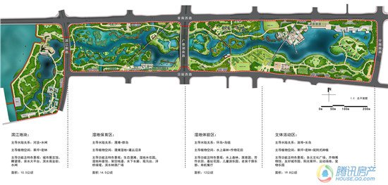 鄞州公园扩大两倍多 纽约中央公园迁移宁波