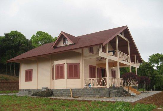 一个土豪别墅的没落:18万元卖不掉的别墅矿产双层小镇鼓浪屿图片