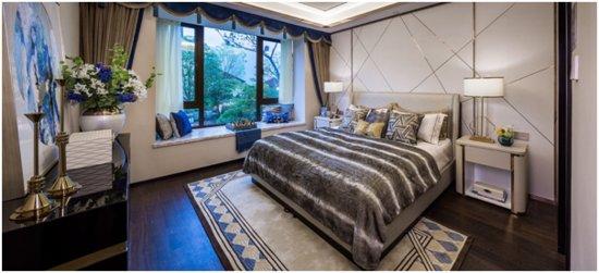 龙湖·天琅:择一室清风柔和 许一生四季如春