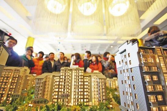大批三四线城市房价突破万 大量购房需求提前透支