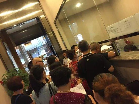 汉安天地18-21号楼地下车位 排号今日火爆开启