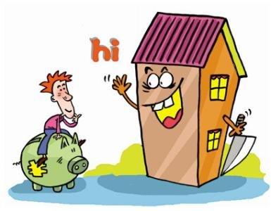 老人贪图高额回报落入圈套:钱没赚到房子还没有了