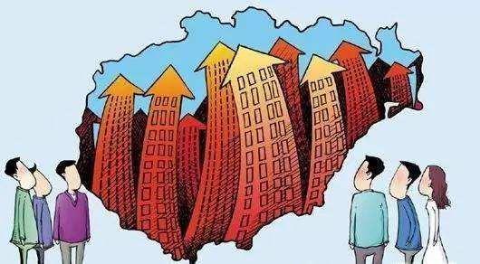 """国家统计局:人均住房面积40.8㎡ 无""""被平均""""问题"""