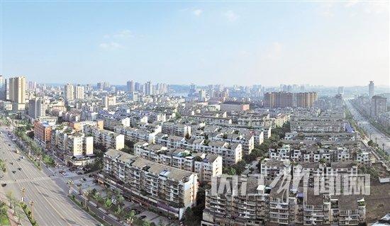 我市出台《内江市中心城区新购商品住房补贴实施办法》