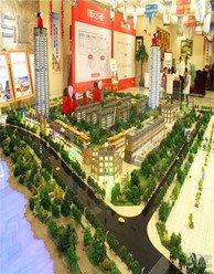 看图说房第1期:春天江与城