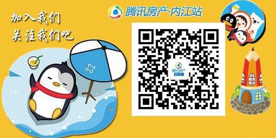 内江市力促房地产市场平稳健康发展