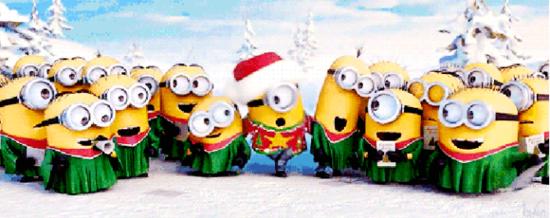 福利:圣诞节倒计时 我们就是想搞点事情