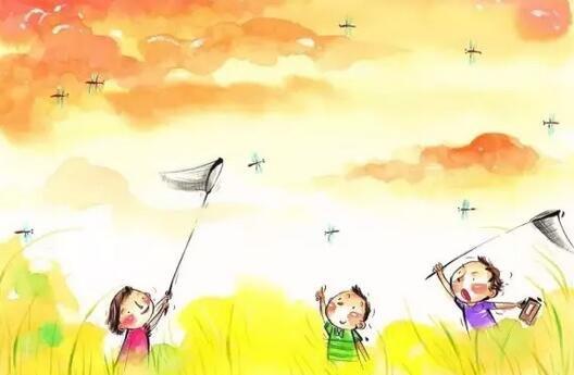 做父母的你不可不知:对孩子来说最美好的童年是啥