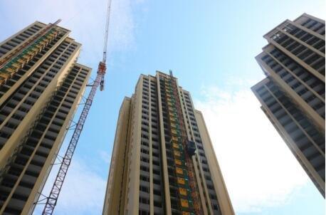 """工程进度:你家的房子正在""""长大"""" 颜值竟然那么高"""