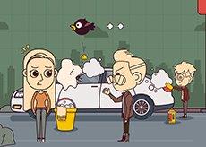 汽车顽固污渍怎么清洗?