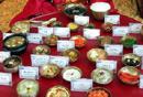 韩国展示传统饮食文化
