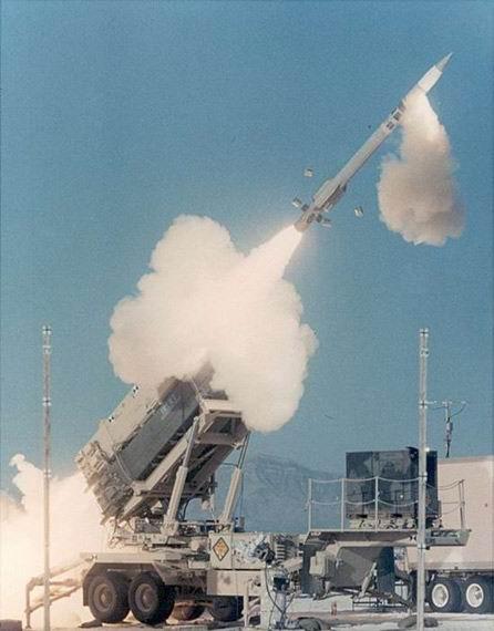 美媒:中国在研新型机动式反导拦截导弹系统