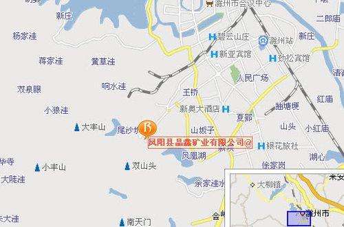 安徽凤阳发生爆炸事故造成16人死亡44人受伤